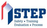 ABC Platinum Level Safety Training Evaluation Process (STEP) Award